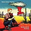 Four Star Mary : Welcome Home