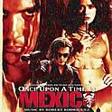 Various : Once Upon A Time In Mexico