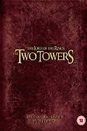 The Lord Of The Rings: The Two Towers - Special Extended DVD Edition