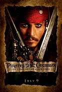 Pirates Of The The Caribbean: The Curse Of The Black Pearl