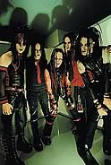 Murderdolls - Click to enlarge