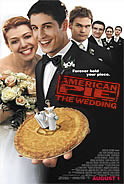 American Pie: American Wedding